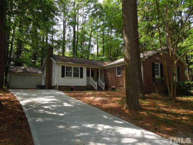 6014 Whittier Drive, Raleigh, NC 27609 (#2253220) :: Raleigh Cary Realty