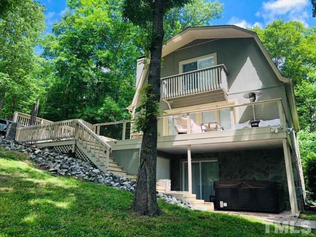 47 Cottonwood Trail, Leasburg, NC 27291 (#2253237) :: Marti Hampton Team - Re/Max One Realty