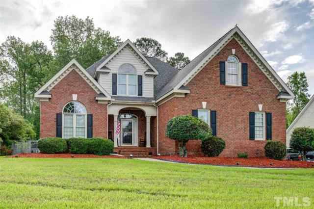 461 Somerset Way, Rocky Mount, NC 27804 (#2253244) :: The Perry Group