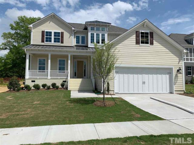136 Gravel Brook Court, Cary, NC 27519 (#2253261) :: Raleigh Cary Realty