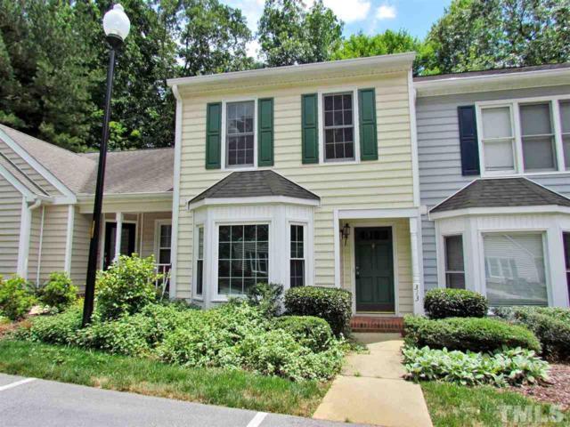 313 Riverwalk Circle, Cary, NC 27511 (#2253291) :: The Jim Allen Group