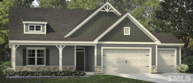 26 Heart Pine Drive, Wendell, NC 27591 (#2253309) :: The Perry Group