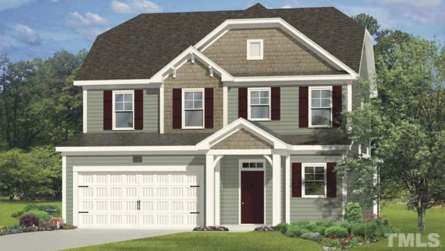 54 Durwin Lane, Clayton, NC 27520 (#2253347) :: Marti Hampton Team - Re/Max One Realty