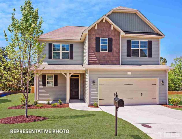 278 Durwin Lane, Clayton, NC 27520 (#2253352) :: Raleigh Cary Realty