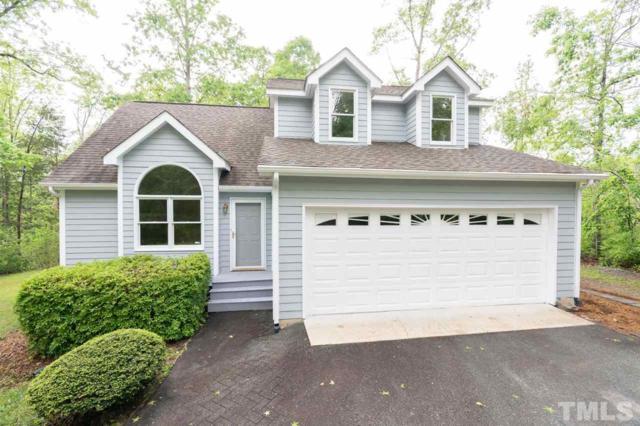 9901 Oak Hollow Road, Chapel Hill, NC 27516 (#2253459) :: Spotlight Realty