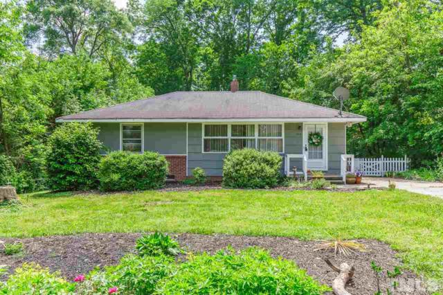 810 Trail One, Burlington, NC 27215 (#2253477) :: Dogwood Properties