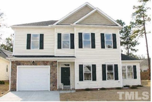 3100 La Costa Way, Raleigh, NC 27610 (#2253485) :: Raleigh Cary Realty
