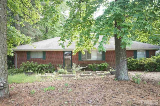 310 Walnut Street, Cary, NC 27511 (#2253487) :: Marti Hampton Team - Re/Max One Realty