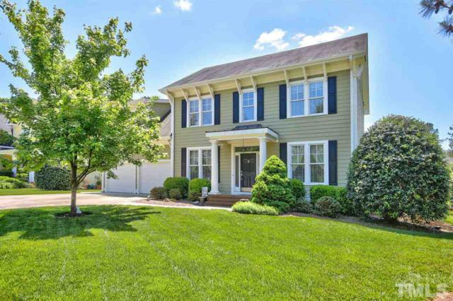 1620 Heritage Club Avenue, Wake Forest, NC 27587 (#2253509) :: Raleigh Cary Realty