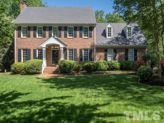 6320 Bayswater Trail, Raleigh, NC 27612 (#2253513) :: Spotlight Realty