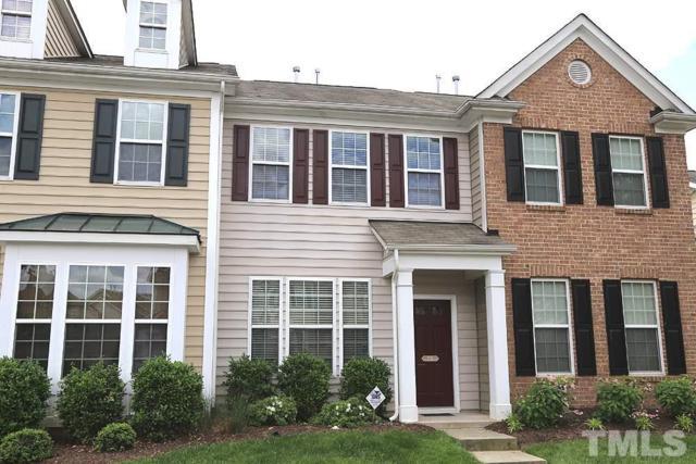 718 Bryant Street, Raleigh, NC 27603 (#2253599) :: Marti Hampton Team - Re/Max One Realty