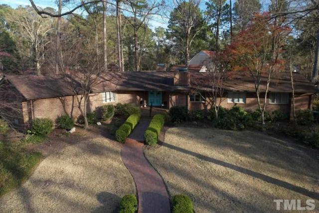 1007 Rollingwood Drive, Wilson, NC 27896 (#2253608) :: Real Estate By Design