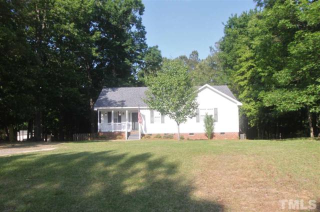 164 Creekstone Drive, Benson, NC 27504 (#2253614) :: The Perry Group