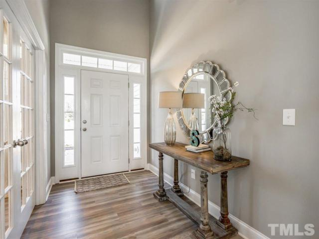 3517 Fairstone Road #439, Wake Forest, NC 27587 (#2253653) :: Raleigh Cary Realty