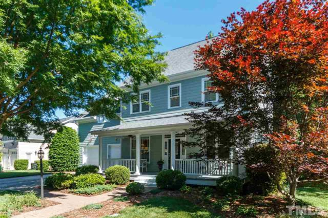 203 Park Bluff Drive, Chapel Hill, NC 27517 (#2253658) :: The Perry Group