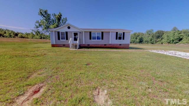 96 Green Meadow Lane, Roxboro, NC 27574 (#2253683) :: The Jim Allen Group