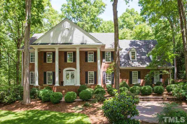 2200 Customs House Court, Raleigh, NC 27615 (#2253688) :: Raleigh Cary Realty