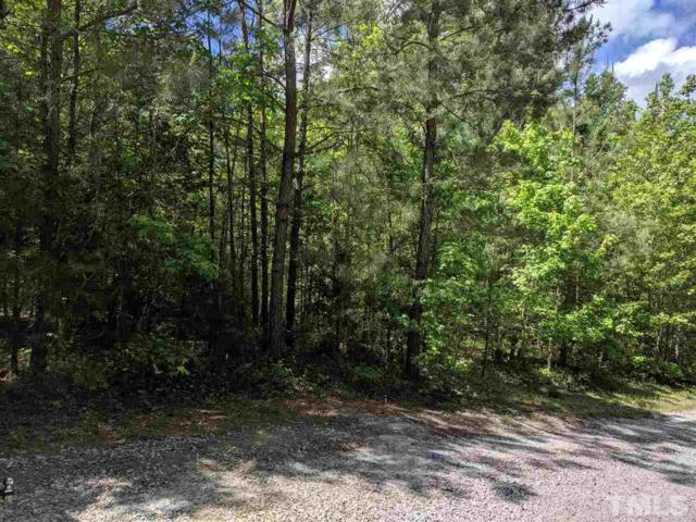 35 To Be Added Street, Franklinton, NC 27525 (#2253743) :: Spotlight Realty