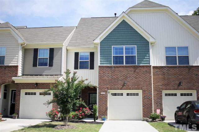927 Contessa Drive, Cary, NC 27513 (#2253748) :: Raleigh Cary Realty