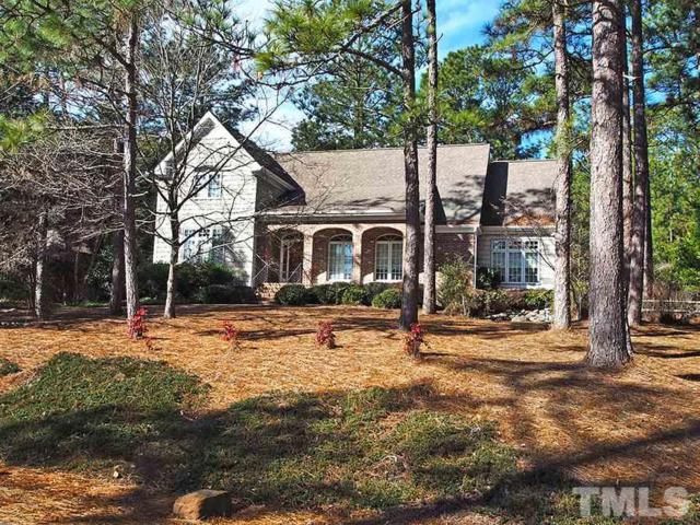 675 Lake Forest Drive, Pinehurst, NC 28374 (#2253761) :: RE/MAX Real Estate Service