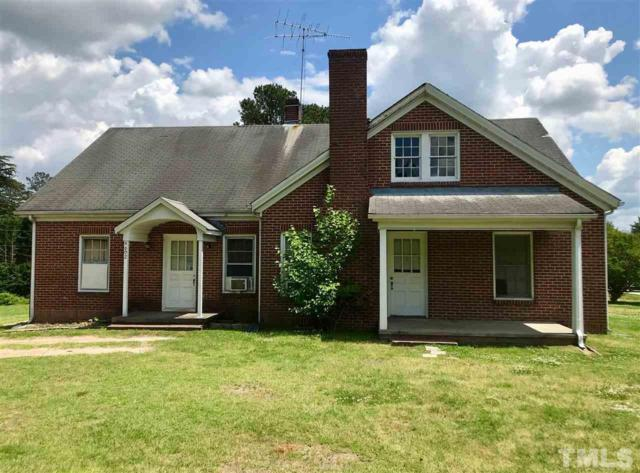 4600 Old Wake Forest Road, Raleigh, NC 27609 (#2253807) :: Rachel Kendall Team