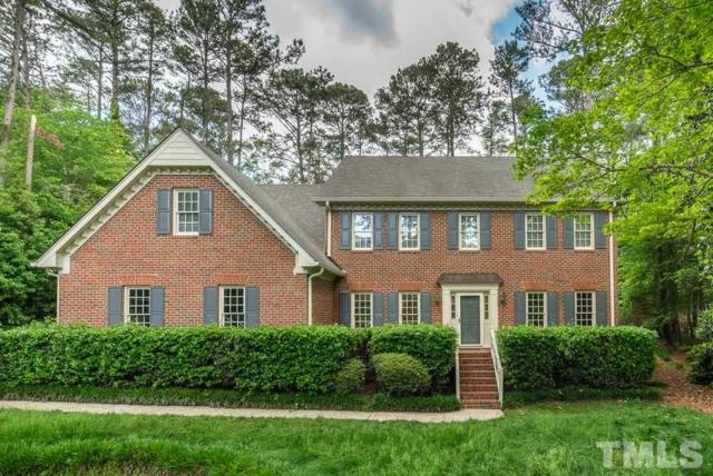 12024 Deer Run, Raleigh, NC 27614 (#2253818) :: Dogwood Properties