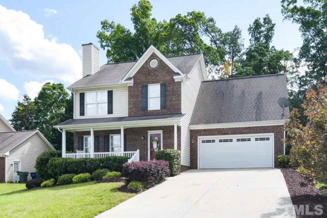 2305 Sunberry Drive, Graham, NC 27253 (#2253824) :: Marti Hampton Team - Re/Max One Realty