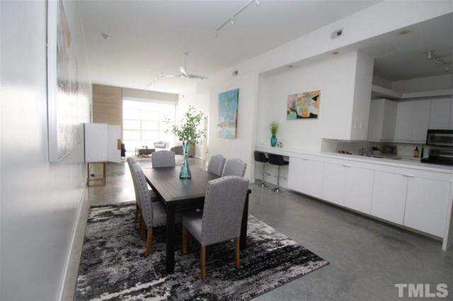 319 Fayetteville Street #504, Raleigh, NC 27601 (MLS #2253836) :: The Oceanaire Realty