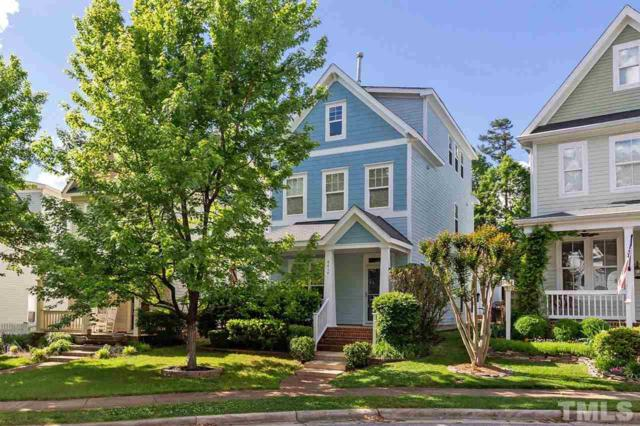 4414 Crystal Breeze Street, Raleigh, NC 27614 (#2253848) :: Marti Hampton Team - Re/Max One Realty