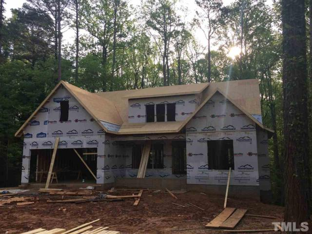 243 Marilyn Circle, Cary, NC 27513 (#2253859) :: Marti Hampton Team - Re/Max One Realty
