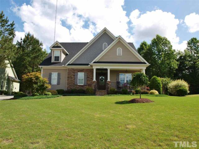 5130 Corner Rock Drive, Rolesville, NC 27571 (#2253865) :: Raleigh Cary Realty