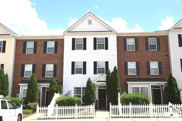1111 Consortium Drive #104, Raleigh, NC 27603 (#2253949) :: Marti Hampton Team - Re/Max One Realty