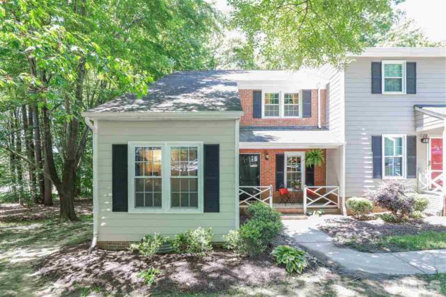 239 Wetherburn Lane, Raleigh, NC 27615 (#2253965) :: Raleigh Cary Realty