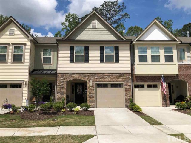 2242 Sweet Annie Way, Wake Forest, NC 27587 (#2253975) :: Raleigh Cary Realty