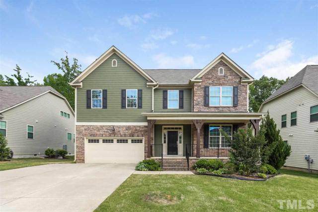 169 Peachtree Lane, Clayton, NC 27527 (#2253982) :: The Beth Hines Team
