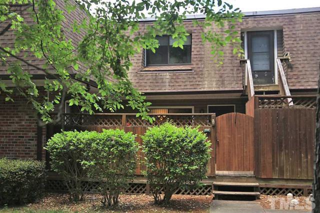 296 Summerwalk Circle #296, Chapel Hill, NC 27517 (#2253985) :: Real Estate By Design