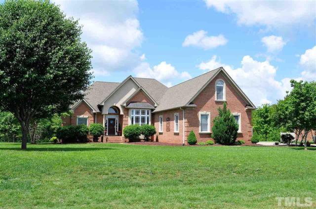 3525 Stanton Court, Graham, NC 27253 (#2254027) :: Dogwood Properties