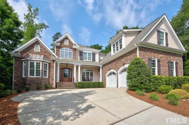 128 Brown Bear, Chapel Hill, NC 27517 (#2254067) :: Marti Hampton Team - Re/Max One Realty