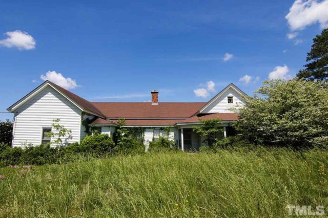 1178 Wellons Boyette Road, Princeton, NC 27569 (#2254100) :: The Beth Hines Team
