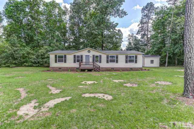 25 Mullins Drive, Lillington, NC 27546 (#2254126) :: Raleigh Cary Realty