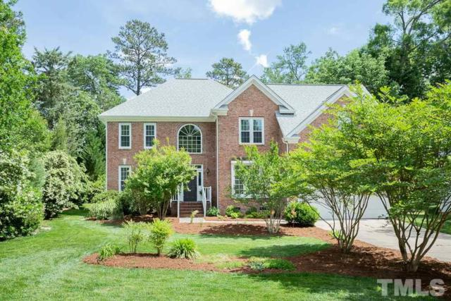 306 Wendover Court, Durham, NC 27713 (#2254151) :: Raleigh Cary Realty