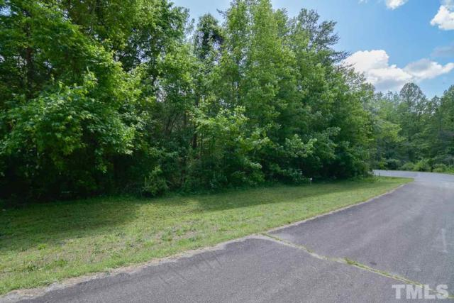 Lot 37 Beaver Valley Drive, Mebane, NC 27302 (#2254193) :: The Perry Group
