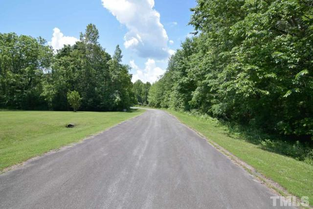 Lot 38 Beaver Valley Drive, Mebane, NC 27302 (#2254199) :: The Perry Group