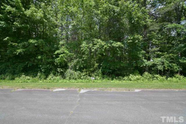 Lot 39 Beaver Valley Drive, Mebane, NC 27302 (#2254206) :: The Perry Group