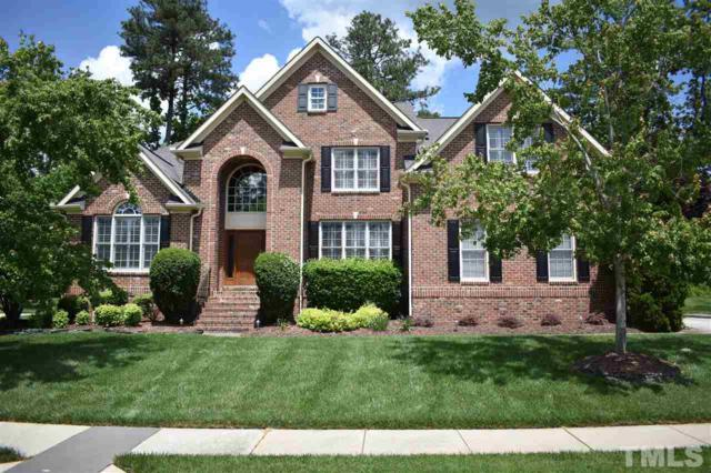 9308 Clubvalley Way, Raleigh, NC 27617 (#2254224) :: Marti Hampton Team - Re/Max One Realty