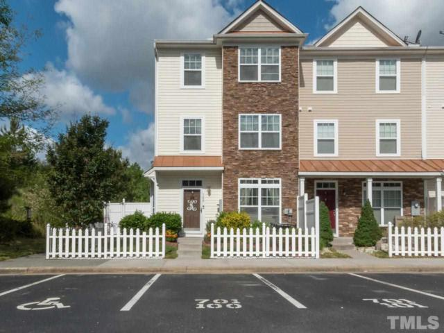11701 Coppergate Drive #100, Raleigh, NC 27614 (#2254271) :: Spotlight Realty