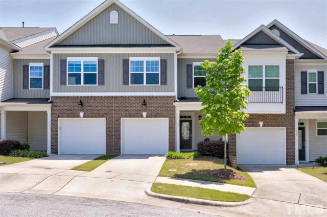 119 Grande Sky Court, Cary, NC 27519 (#2254281) :: Raleigh Cary Realty