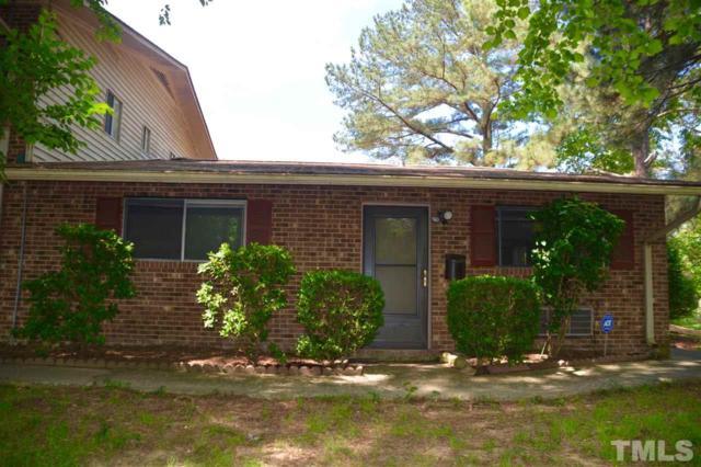 130 S Estes Drive G7, Chapel Hill, NC 27514 (MLS #2254288) :: The Oceanaire Realty