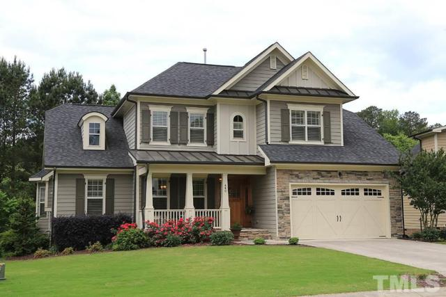 440 Otway Road, Wake Forest, NC 27587 (#2254296) :: Raleigh Cary Realty