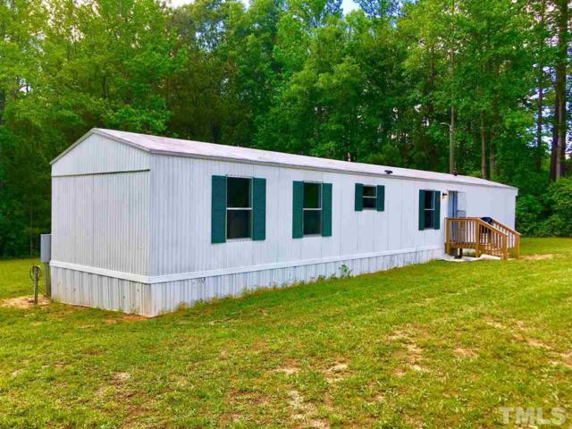 225 Southwood Drive, Louisburg, NC 27549 (#2254318) :: Dogwood Properties